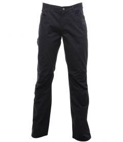 Regatta Landwalk Mens Walking Trousers - Navy