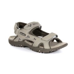 Regatta Haris Women's Sandals - Parchment/Treetop