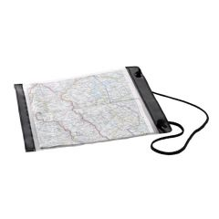 PVC Waterproof Map Case Suitable For OS Maps