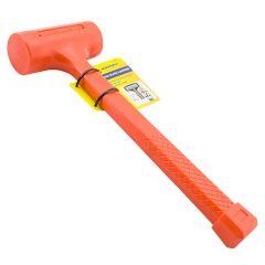 Marksman 1lb Dead Blow Hammer
