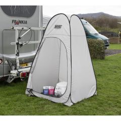Camping Toilet Utility Pop Up Tent