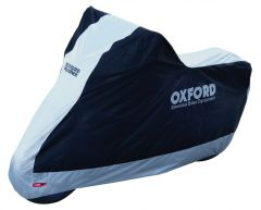Oxford Aquatex Motorcycle Cover - Extra Large