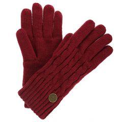 Regatta Women's Multimix Gloves II - Rumba Red
