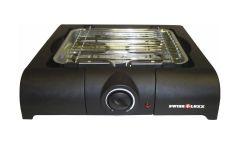 Swiss Luxx Electric BBQ - 800W