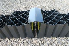 Milenco Bridge Plate - Quattro/Triple Levellers
