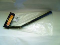 Milenco Extra Wide Towing Mirror Arms - Pair