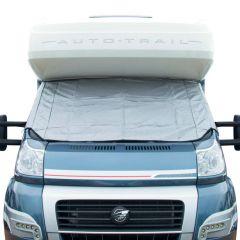 External Thermal Window Blinds - Mercedes Sprinter 2006-2012