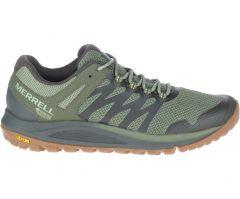 Merrell Men's Nova 2 GORE-TEX Walking Shoes - Lichen