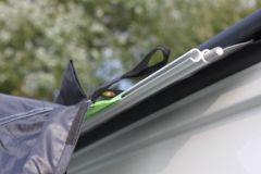 Outdoor Revolution Standard Drive-away Kit - 6mm x 6mm
