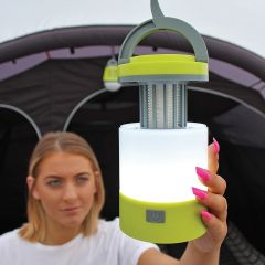 Outdoor Revolution Lumi-Mosi Mosquito Killer Lantern