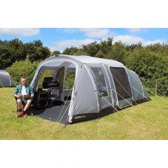 Outdoor Revolution Camp Star 500XL Air Tent / Carpet / Footprint Package