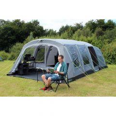 Outdoor Revolution Camp Star 600 Air Tent / Carpet / Footprint Package