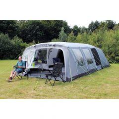 Outdoor Revolution Camp Star 700 Air Tent / Carpet / Footprint Package