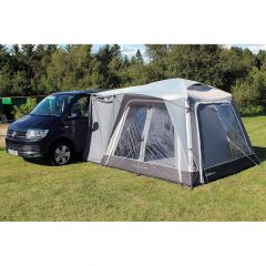 Outdoor Revolution Cayman Air Driveaway Awning