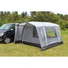 Outdoor Revolution Cayman Combo Air Drive-Away Awning