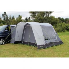 Outdoor Revolution Cayman Curl Air Drive-Away Awning
