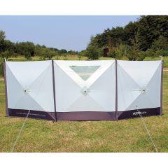 Outdoor Revolution Pronto Compact 3 Windbreak