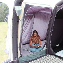 Outdoor Revolution Two Berth Side Extension Inner Tent
