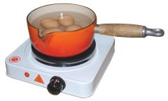 Leisurewize Single Electric Cooking Hob