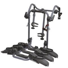 Pure Instinct Tailgate Cycle Carrier