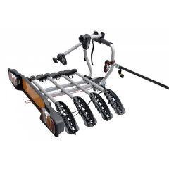 Peruzzo Siena 4 Towball Bike Carrier