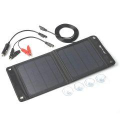 PV Logic 8-Watt Folding Solar Panel