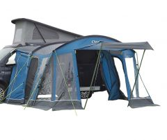 Quest Falcon 325 Drive Away Awning - Low Top (180-210cm)