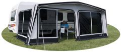 Quest Pluto Caravan Full Air Awning