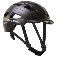 Raleigh Glyde Urban Cycle Helmet