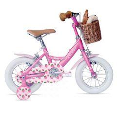 "Raleigh Molli 2021 - 12"" Wheel Pink"