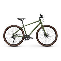 Raleigh Redux 2 Urban Hybrid Bike