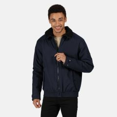 Regatta Men's Rayan Waterproof Insulated Jacket Navy
