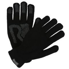 Regatta Brevis Gloves - Black