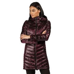 Regatta Womens Andel Parka Prune