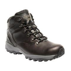 Regarra Bainsford Mens Hiking Boots - Peat