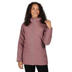 Regatta Women's Bergonia II Jacket Dusky Heather