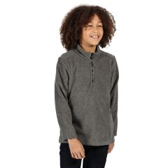 Regatta Cabe Kids Half-Zip Fleece