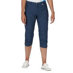 Regatta Chaska II Women's 3/4 Length Capri Pants
