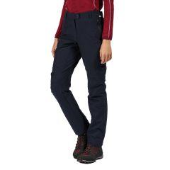 Regatta Women's Highton Winter Walking Trousers Navy