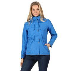 Regatta Narelle Womens Jacket - Strong Blue