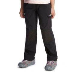 Regatta Softshell Kids Trousers - Black