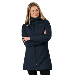 Regatta Voltera II Women's Heated Jacket in Navy Blue