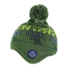 Regatta Ridge Kids Hat - Cypress Green