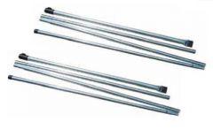 SunnCamp Adjustable Rear Pad Poles