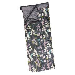 Royal Flora Luxury Single Sleeping Bag