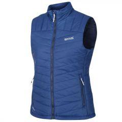 Regatta Women's Freezeway Insulated Bodywarmer - Prussian Blue