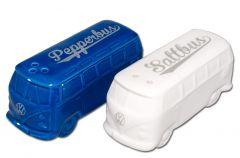 Volkswagen T1 Campervan Salt & Pepper Pots