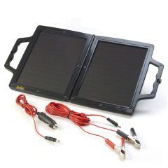 Fold-up Portable Solar Panel Kit - 4 Watt