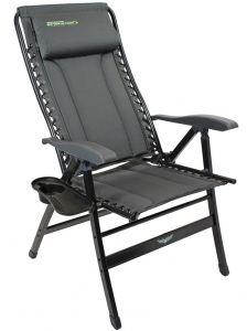 Outdoor Revolution San Remo Adjustable Folding Chair
