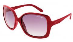 Urban Beach Women's Sunglasses - Red